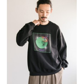 URBAN RESEARCH(アーバンリサーチ) トップス スウェット VARIOUS TIMELESS ARTS×URiD LIFE OF LIFE【送料無料】
