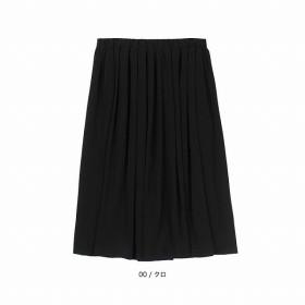 [マルイ] 【大きいサイズ】【L-5L】オケージョンギャザースカート/エムビー(大きいサイズ)(MB)