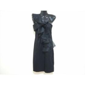 マックスアンドクレオ MaxandCleo ドレス サイズ2 M レディース 新品同様 黒【中古】20190919