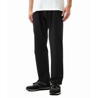 and wander / アンドワンダー : 2way stretch long pants  : 2ウェイ ストレッチ ロング パンツ メンズ : AW91-FF031
