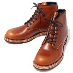 RED WING / レッドウィング : BECKMAN ROUND : ベックマン ブーツ6インチブーツ ワークブーツ : styleno9013
