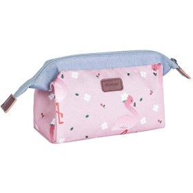 Poonikuu化粧品収納袋 化粧品バッグ トイレタリーバッグ 洗面用具入れ 小物収納 出張旅行 レディースアウトドア