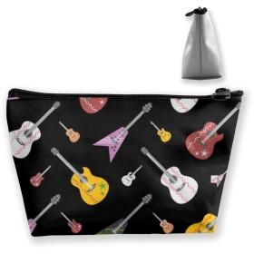 Cosmetic Bag Makeup Bag - Bathroom - Storage (Colombia Flag Wave)