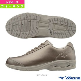 ミズノ ウォーキングシューズ  LD-EX 02/レディース(B1GD1722)