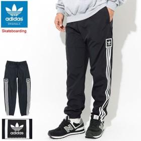 アディダス パンツ adidas メンズ スタンダード ウインド オリジナルス(Standard Wind Pant Originals Skateboarding ナイロンパンツ EC3313)