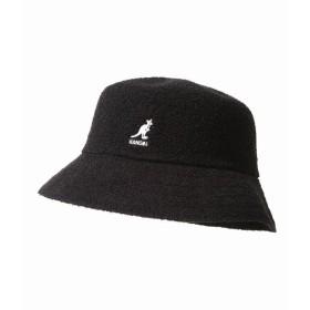 KANGOL / カンゴール : Bermuda Bucket : バケットハット バミューダハット 帽子 ハット : 195-169018