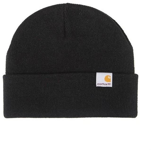 Carhartt WIP / カーハートワークインプログレス : STRATUS HAT LOW : ストラトスハットロウ キャップ ニットキャップ 帽子 ニット帽 メンズ : I026223