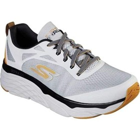 [スケッチャーズ] メンズ スニーカー Max Cushioning Elite Vivid Running Shoe [並行輸入品]