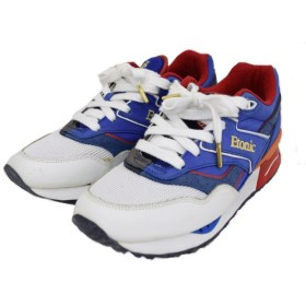 【SALE】 Etonic x LO-LIFE STABLE BASE STADIUM  EMJ17-07-116 サイズ:US9.5(27.5cm) (新潟亀田店)