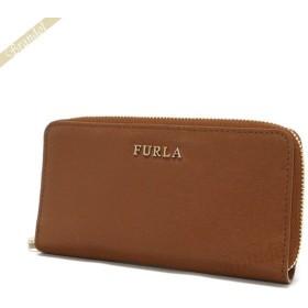 フルラ FURLA キーケース レディース バビロン BABYLON 6連 レザー ブラウン RK58 B30 WR4 / 870236 NOCCIOLA [在庫品]