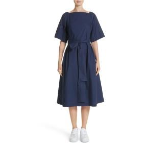 (ソフィー・ドール) SOFIE D`HOORE Women`s Tie Waist Dressレディースタイウエストドレス (並行輸入品)