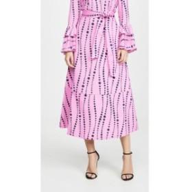 ラダブルジェー La Double J レディース ロング・マキシ丈スカート スカート Long Skirt Perle