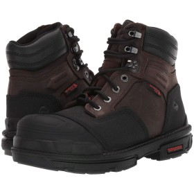 [ウルヴァリン] メンズ ブーツ&レインブーツ Yukon CarbonMax 6 Boot [並行輸入品]