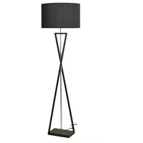 LEDフロアランプ、リビングルーム用のフロアランプモダン、モダンなミニマリストのリビングルーム錬鉄製フロアランプ寝室装飾テーブルランプ垂