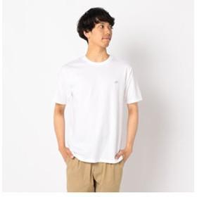 【FREDY & GLOSTER:トップス】スニーカーワンポイント刺しゅうTシャツ