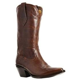 [アリアト] レディース ブーツ&レインブーツ Josefina Mid Cowgirl Boot [並行輸入品]