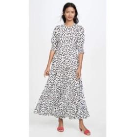 リキソ RIXO レディース ワンピース ワンピース・ドレス Agyness Dress Polka Dot