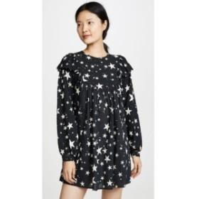 ファーム FARM Rio レディース ワンピース ミニ丈 ワンピース・ドレス Stardust Mini Dress Stardust