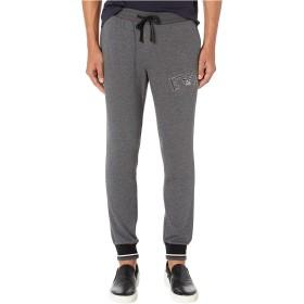 [エンポリオ アルマーニ] メンズ カジュアルパンツ Iconic Terry Trousers [並行輸入品]