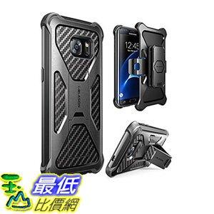 [106 美國直購] i-Blason Samsung Galaxy S8 Case 黑色 [Kickstand] 手機殼 保護殼