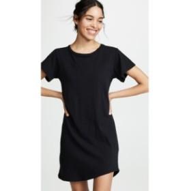 エルエヌエー LNA レディース ワンピース ワンピース・ドレス Clea Dress Black