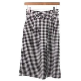 Te chichi TERRASSE / テチチテラス スカート レディース