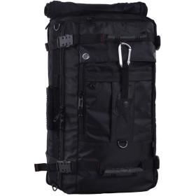 NCYTDE 多機能バックパック大容量旅行メンズトラベルバッグバックパックレディースバックパック