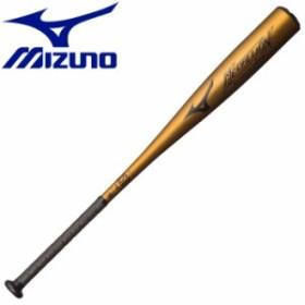 ミズノ MEDALLION 軟式一般用バット 1CJMR1398350 野球