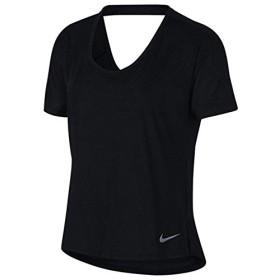 (ナイキ) Nike Miler Breathe Short Sleeve Top レディース Tシャツ [並行輸入品]