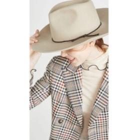 ブリクストン Brixton レディース 帽子 カウボーイハット Jenkins Cowboy Hat Vanilla