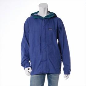 パタゴニア patagonia トリオレットジャケット マウンテンパーカー 83502 パープルブルー メンズS