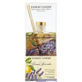 YANKEE CANDLE リードディフューザー レモンラベンダー