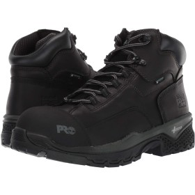 [ティンバーランド] メンズブーツ・靴 6 Black 11 (29cm) E - Wide [並行輸入品]