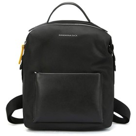 MANDALINA DUCKレディースカジュアルバックパックMinYong ParkのバッグSchool Bag Laptop Storageナイロン80%、PU20%ORE ORT01651 Ladies' Casual Backpack MinYong Park's Bags School Bag Laptop Storage Nylon 80%,PU20% ORE ORT01651