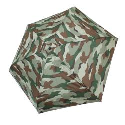 RAINSTORY雨傘-咖啡迷彩抗UV省力自動傘