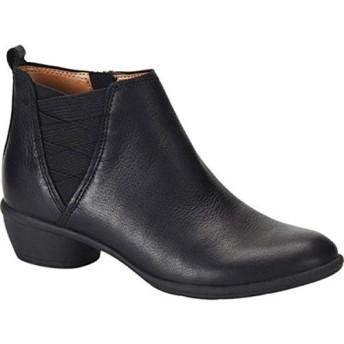 [コンフォーティバ] レディース ブーツ&レインブーツ Questa Ankle Boot [並行輸入品]