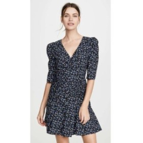 レベッカ テイラー La Vie Rebecca Taylor レディース ワンピース ワンピース・ドレス Long Sleeve Firefly Dress Black Combo