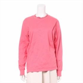 シュプリーム コットン Tシャツ サイズS メンズ ピンク