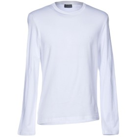 《セール開催中》LAB. PAL ZILERI メンズ T シャツ ホワイト 50 コットン 94% / ポリウレタン 6%