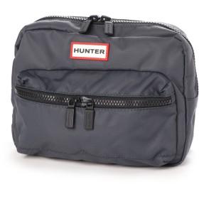 ハンター HUNTER ORIG NYLON CROSSBODY/BUMBAG (NVY)