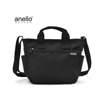 anelloGRANDE(アネログランデ)軽量はっ水トート型ショルダーバッグ ショルダーバッグ・斜め掛けバッグ, Bags