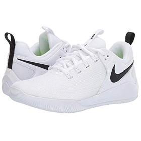 [ナイキ] レディーススニーカー・靴・シューズ Zoom HyperAce 2 White/Black (23cm) B - Medium [並行輸入品]