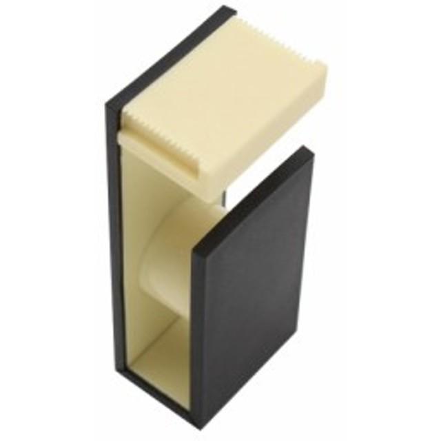 mt tape cutter 2tone ブラック×アイボリー MTTC0025