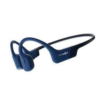 AFTERSHOKZ 骨傳導藍牙運動耳機-藍(AS800)