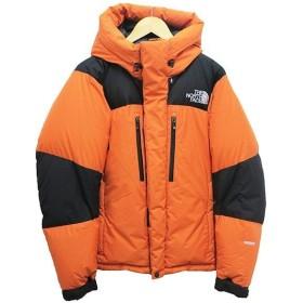 THE NORTH FACE Baltro Light Jacket バルトロライトダウンジャケット マンゴーオレンジ サイズ:M (阿佐ヶ谷店) 1