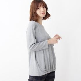 [マルイ] サーマル裾ギャザープルオーバー/シューラルー(レディス)(SHOOLARUE Ladies)