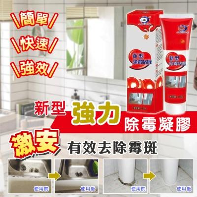DaoDi熱銷級強效清潔除霉凝膠 二入