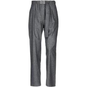 《期間限定セール開催中!》BRUNELLO CUCINELLI レディース パンツ 鉛色 42 ウール 100%