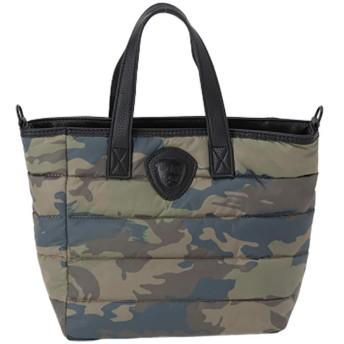 Pajar パジャール YORKDALE MINI TOTE トートバッグ ショルダーバック ハンドバッグ カバン 鞄 レディース (オリーブカモ)
