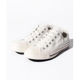 コンバース オールスター 100 スリップ OX ユニセックス ホワイト 24.5cm 【CONVERSE】